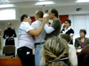 Названы имена виновников антигей-погромов в Киеве и Львове