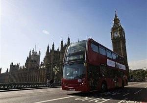 Посольства РФ и США в Британии задолжали властям Лондона около 7 млн фунтов