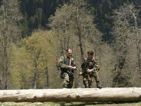 Грузия и Южная Осетия обвинили друг друга в обстрелах приграничных сел