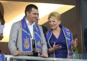 Богатырева призвала врачей брать пример со сборной Украины по футболу