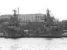 Грач: Российский флот должен остаться в Севастополе навечно