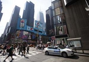 Названо имя торговца футболками, спасшего Нью-Йорк от теракта