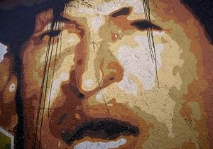 Чавес продолжит лечение на Кубе
