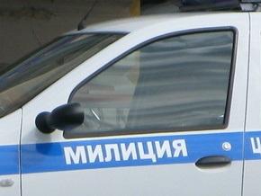 В центре Москвы прошел пикет против милицейского беспредела