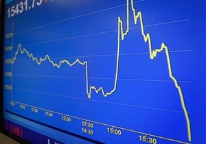 Рынки: Индексы демонстрируют коррекцию