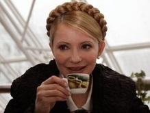 Украинская правда: Тимошенко в Москве пила кофе с Аллой Пугачевой