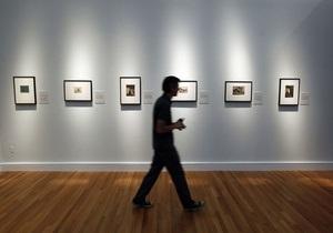 Шедевры за три евро: в Германии произведения искусства дают напрокат