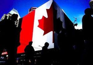 Украина в следующем году может создать зону свободной торговли с Канадой