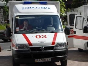 Пострадавшие в результате распыления неизвестного газа в Мелитополе выписаны из больницы