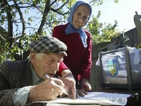 В августе украинцы смогут проверить свои данные в госреестре