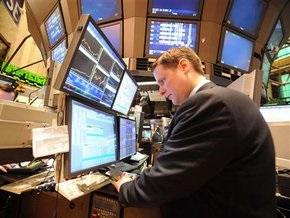 Обзор рынков: индексы растут из-за слабеющего доллара