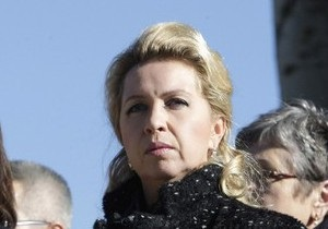 Бельгийскую прессу возмутило поведение жены Медведева