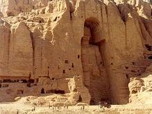 В Афганистане найдены древнейшие росписи масляными красками