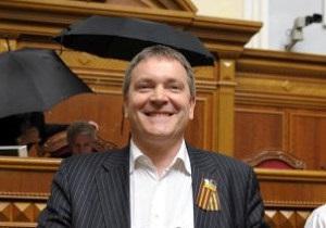 Колесниченко удивлен, что оппозиция бросила в драку  больных, старых и слабых