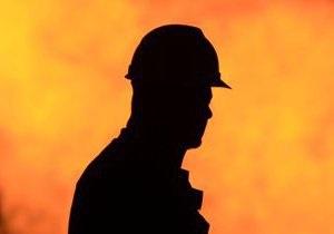 В результате пожара в тунисской тюрьме погибли 42 человека