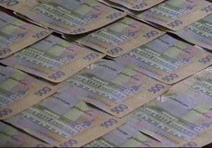 С начала года Украина разместила облигаций на 35,5 миллиарда гривен