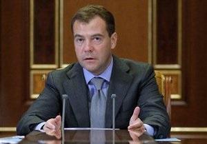 Медведев: Парламентская демократия для России стала бы катастрофой