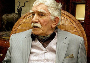 Армен Джигарханян госпитализирован