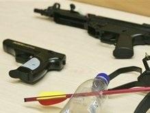 Украина - вторая в мире по количеству умышленных убийств