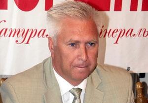 В Партии регионов уверены, что Янукович разберется с Ландиком