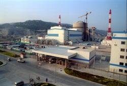 РФ и Китай будут вместе строить ядерные объекты