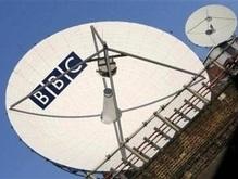 В Ирландии арестовали журналистов Би-би-си