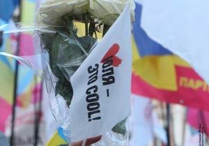 БЮТ: Отказ Тимошенко в поездке в Брюссель угрожает имиджу Украины