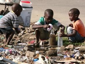 В Зимбабве продолжает расти количество жертв холеры