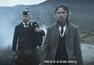 Реклама Johnnie Walker с Робертом Карлайлом удостоена награды One Show