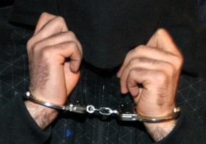 В Киеве задержали мужчину, укравшего кошелек у испанского фаната