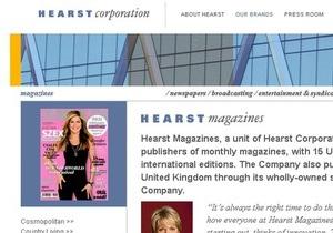 Conde Nast, Time и Hearst проведут кампанию о пользе рекламы в журналах