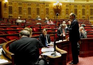 Национальная Ассамблея Франции вслед за Сенатом окончательно одобрила пенсионную реформу