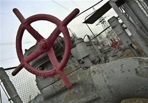 Украина намерена возобновить импорт газа из Туркменистана