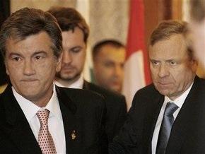 НАТО призвало не политизировать вопрос предоставления ПДЧ Украине