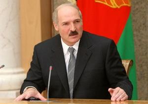 Лукашенко: Беларусь не нуждается в признании президентских выборов Россией