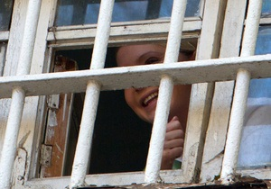 СИЗО: Информация о беспомощном состоянии Тимошенко является искаженной