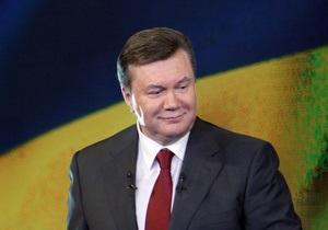 Янукович ветировал закон о запрете валютных потребительских кредитов