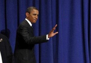Обама считает, что быстро отстранить Каддафи от власти не удастся