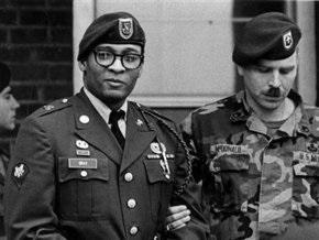 В декабре впервые за полвека в США казнят военнослужащего