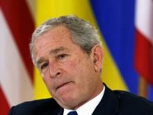 Буш открыл саммит НАТО c призыва дать Украине ПДЧ