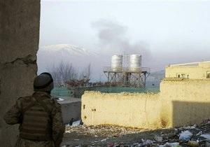 В Афганистане результате авиаудара НАТО погибли 16 человек, ранены три женщины и двое детей