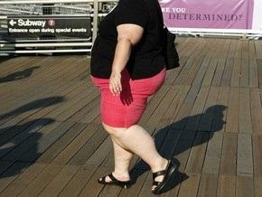 Американцы тратят $147 млрд на лечение от ожирения