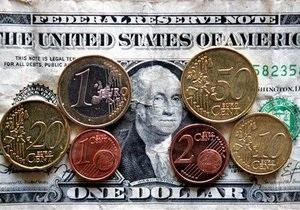 Евро перестал падать на межбанке