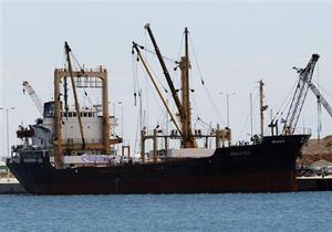 Судно из Флотилии свободы снова направляется в Газу