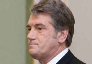 Эксперты объяснили, зачем Ющенко пошел на выборы