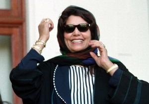 Власти Египта опровергли сообщения о переезде семьи Каддафи в Каир