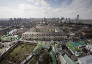 Киевсовет продал земли в центре столицы на сотни миллионов гривен
