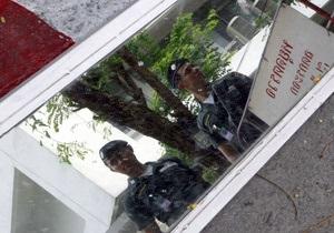 В Таиланде изнасиловали туристок из России