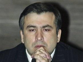 Саакашвили признал, что планы по вступлению Грузии в НАТО практически неосуществимы
