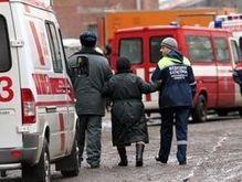 На московском хлебозаводе произошел взрыв